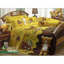 正品 輕鬆熊 輕鬆小熊 床罩 床笠 床單 棉被 床上用品 床品 套裝
