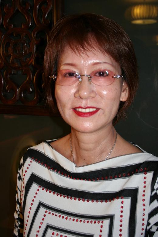 金門播音站女播音員許冰瑩 - 醉戀金門 - udn部落格