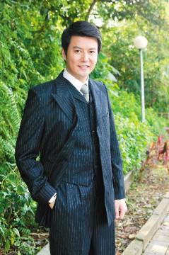 年初閃電公證 倪齊民下月當爸 - 明星的網誌 - udn部落格
