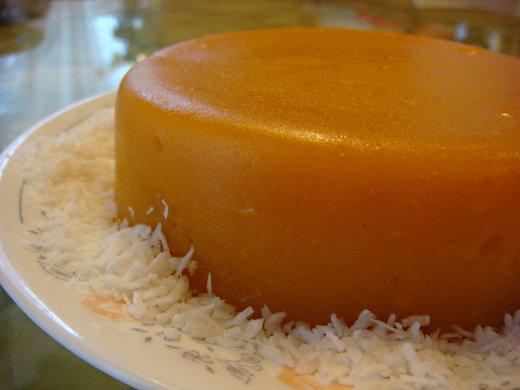 地瓜椰子粉粿 - 讀書。烘培 - udn部落格