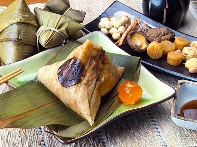 臺南小吃系列17楊哥楊嫂肉粽 - 林老穌的異想世界 - udn部落格