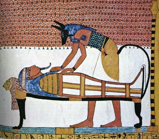 埃及學十一:埃及神(二) - 旅人阿修的大觀世界 - udn部落格
