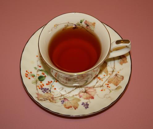 紅茶怎麼喝﹝4﹞─Afternoon Tea 的故事 - 紅茶籽的部落格 - udn部落格