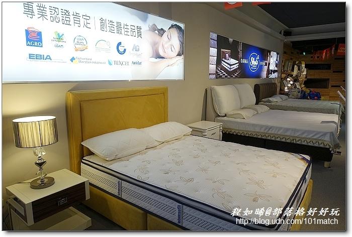 提昇睡眠品質從挑選一張好床墊開始》睡眠王國20年老品牌床墊專賣店 - 程如晞@部落格好好玩 - udn部落格