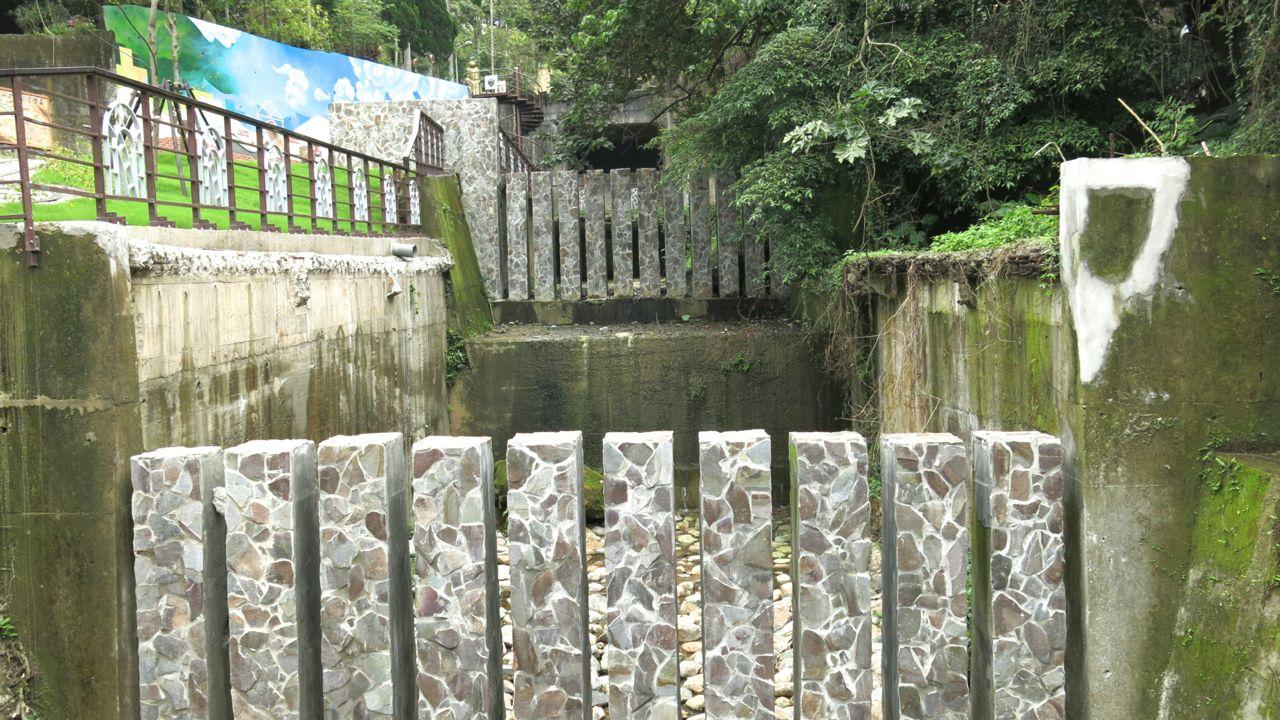 臺北市信義區新景點:日據時代的《舊埤溪和興炭坑》 - 開心papago的吃喝玩樂 - udn部落格