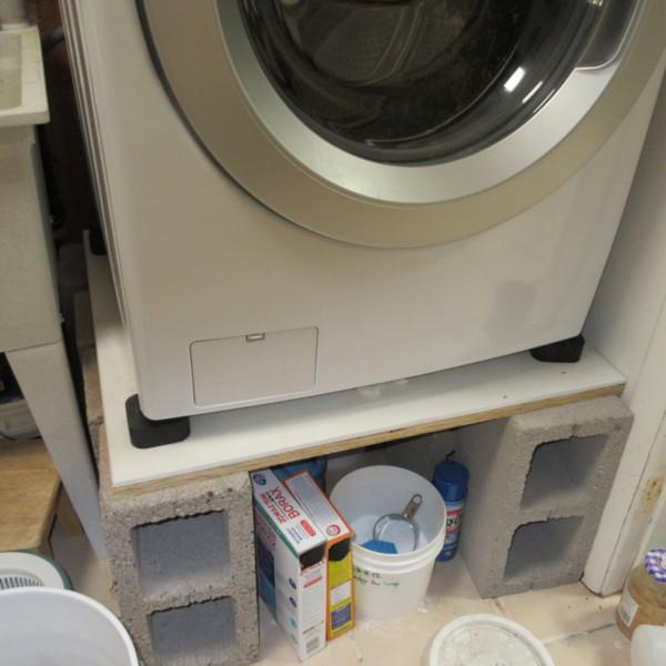 使用滾筒型洗衣機 (front load washer)的心得 - Cliqueyi 的美國時間 Tucson 生活 - udn部落格