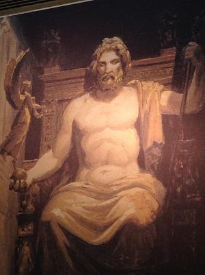 2014北醫583希臘跳島13天(2)--宙斯神殿以及奧林匹克發源地裸奔 - daidai1 的部落格 - udn部落格