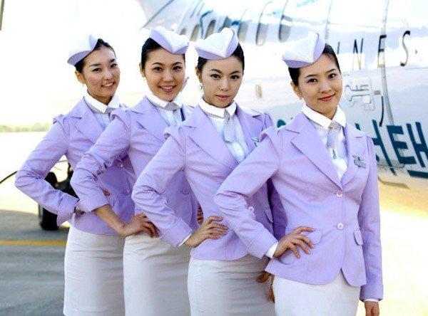 各國空姐制服篇 - 李鳴飛的分享天地 - udn部落格