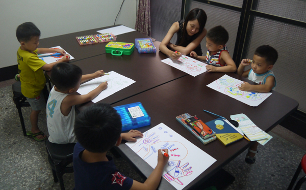 臺中畫室 美術教室 - udn部落格