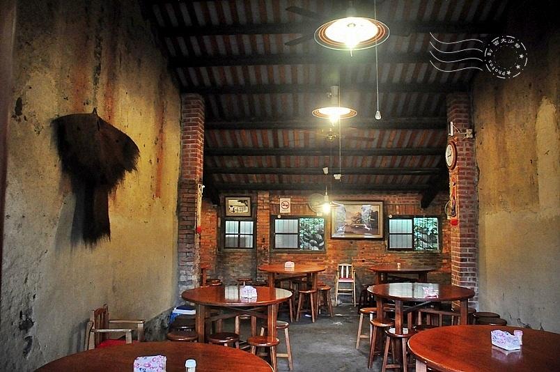 新竹北埔泥磚屋客家菜餐廳,峨眉湖大自然文化世界 - 大少爺的攝影遊蹤 - udn部落格