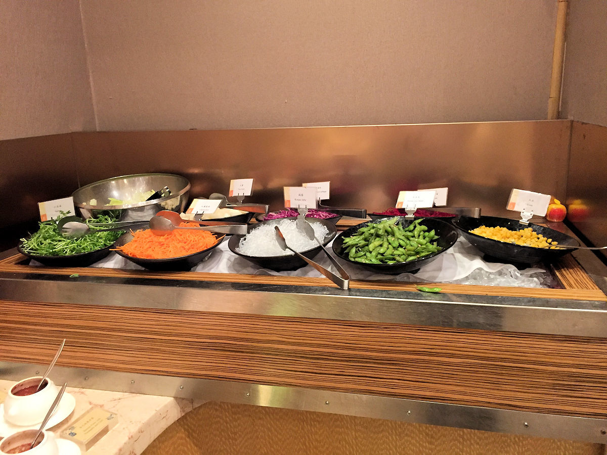 臺北花園酒店六國餐廳‧馬來美食節 - Jeff & Jill的窩 - udn部落格