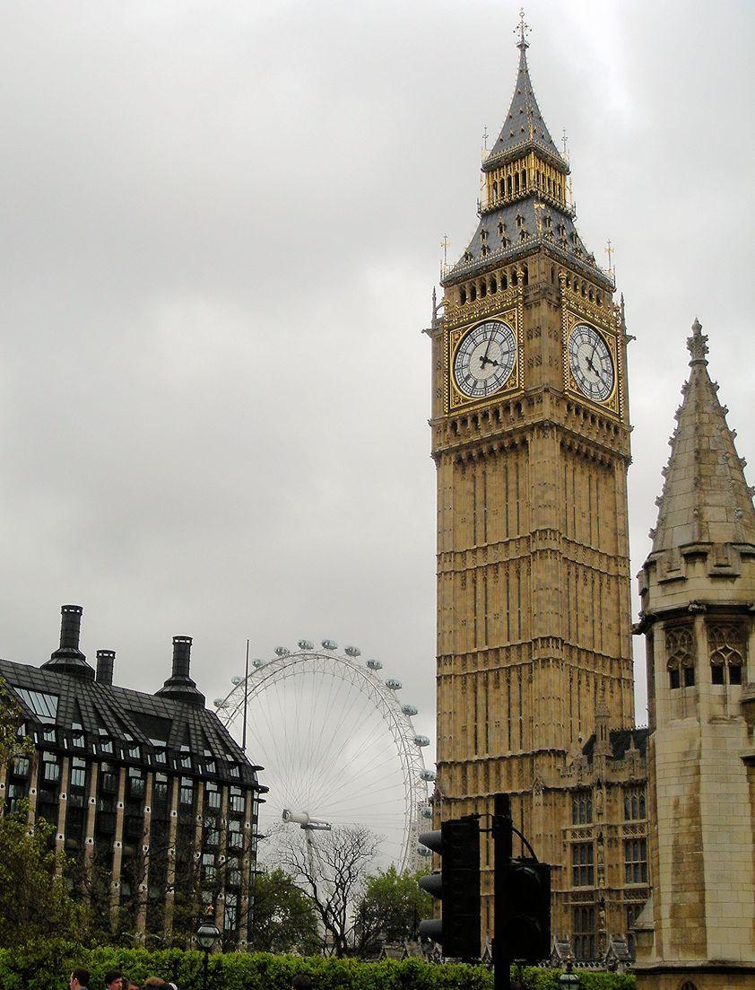 西敏寺 (Westminster Abbey) - Jeff & Jill的窩 - udn部落格