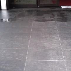 Slate Floor Kitchen Wall Murals 一中時尚商旅板岩磚地面防滑施工 地板防滑天地 誠漢改善地板濕滑問題 板岩磚止滑 磁磚防滑 防滑磁磚 防滑