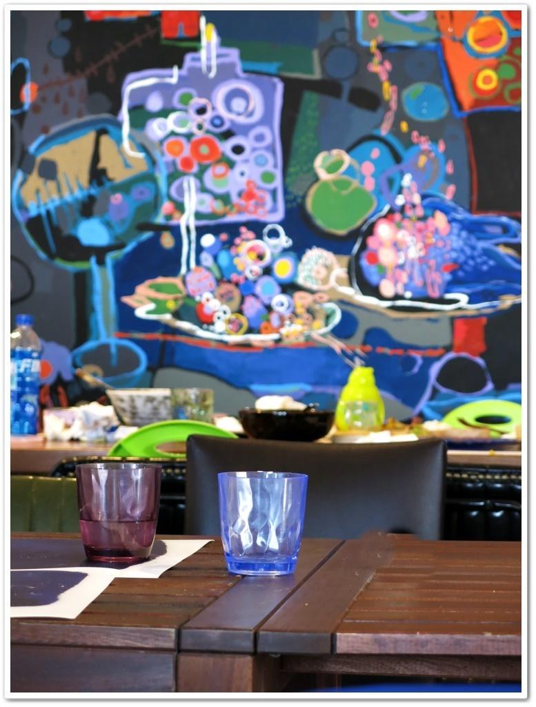 元藝創民宿餐廳。無菜單料理。宜蘭美食 - 朱麗安廚房 - udn部落格