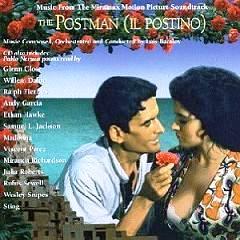 《專題單元10》電影原聲帶:郵差 IL POSTINO/ THE POSTMAN - Oscar100Years 奧斯卡100年 - udn部落格