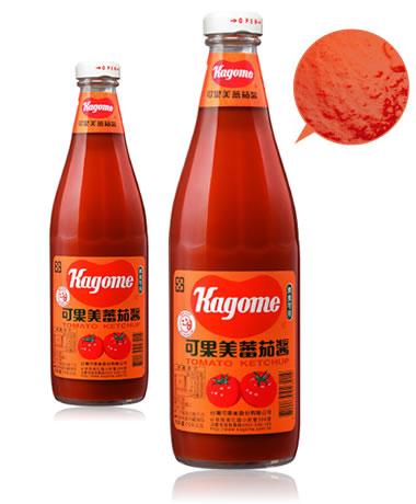 可果美番茄醬700g(玻璃瓶) - 雲享國際有限公司(太陽花) - udn部落格