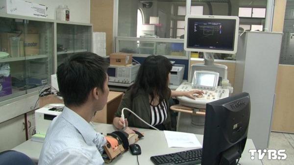 把脈也可科技化 機器紀錄脈診法 - Enjoy RFID technology - udn部落格