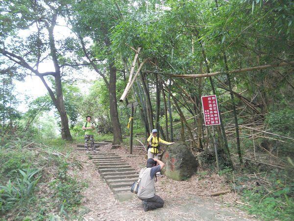 雲林古坑荷苞山登山步道分享103.05.18 - 淇松仔的部落格 - udn部落格
