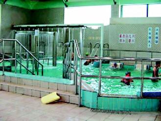 焚化爐泳池 冬天也溫暖 - 汪志冰的部落格 - udn部落格