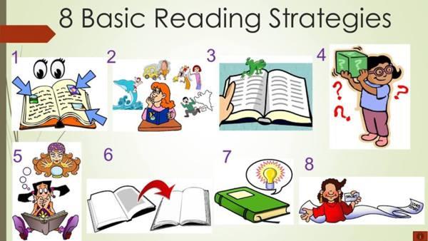 小學生的第一堂英語閱讀課--八種基本閱讀策略 - 謝怡寧英語工作室 - udn部落格