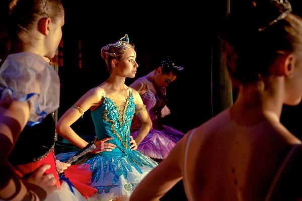 【看電影】芭蕾首步曲 First Position 逐夢之舞 - 嬉遊文字 - udn部落格