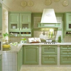 Kitchen Cabinets Color Island With Stainless Steel Top Feng Shui Colors For And Floor Cabinet At First You Have To Know The Belongs Fire In Five Elements According Principle Of Generation Among