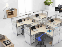 Feng Shui Office Desk/Table Placement Tips: Direction ...
