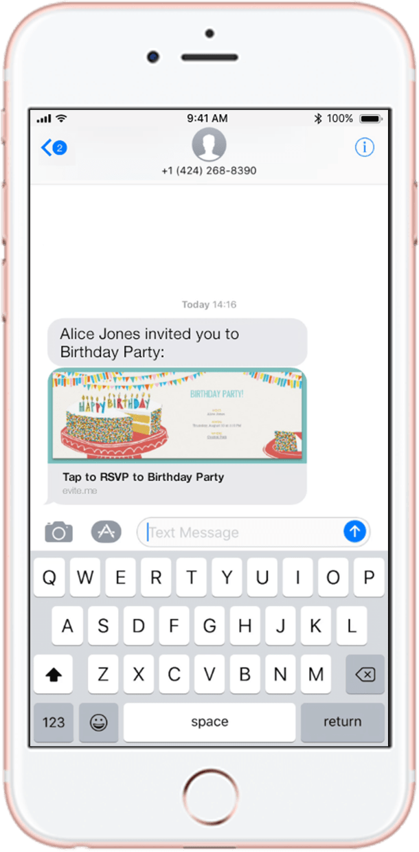 Free online bbq invitations   evite. Send Party Event Invitations By Text Message Evite Com