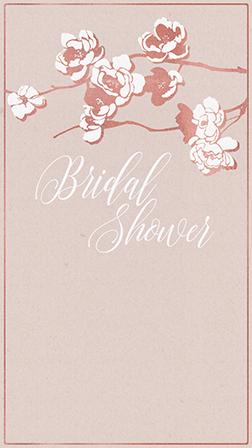 Free Bridal Shower Invitations Evite