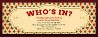 Free Game Night Invitations | Evite