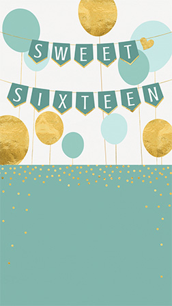 online birthday invitations for teens