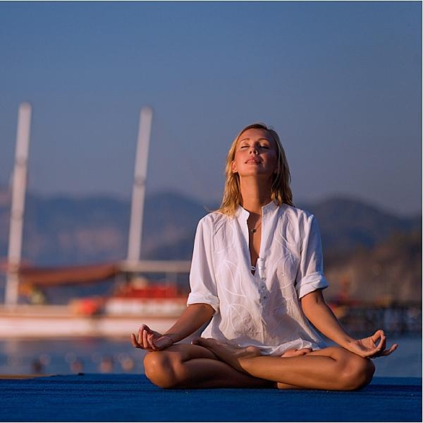 Медитацияны қолдану