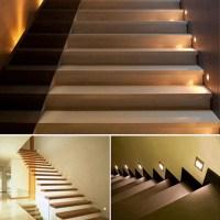 Interior Stair Lighting
