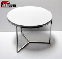 Black and white paint stylish minimalist living room ...