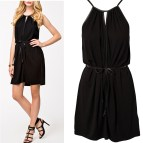 Casual Halter Dresses for Women