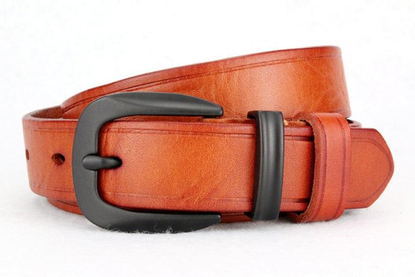 Cuero auténtico mujeres cinturón femenino vaca cuero cinturones para las  mujeres señora de lujo cintos ceinture nueva llegadaUSD 5.97 piece ... 9a9eb0257eb6