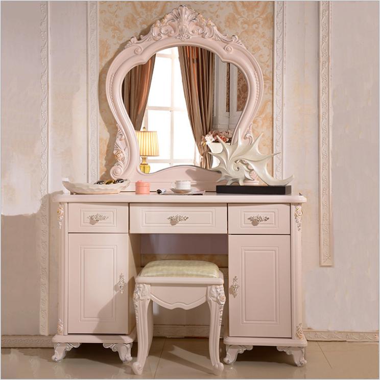 high end modern vanity table luxury home bedroom furniture