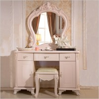 high end modern vanity table luxury home bedroom furniture ...