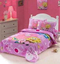 Popular Spongebob Comforter Set-Buy Cheap Spongebob ...