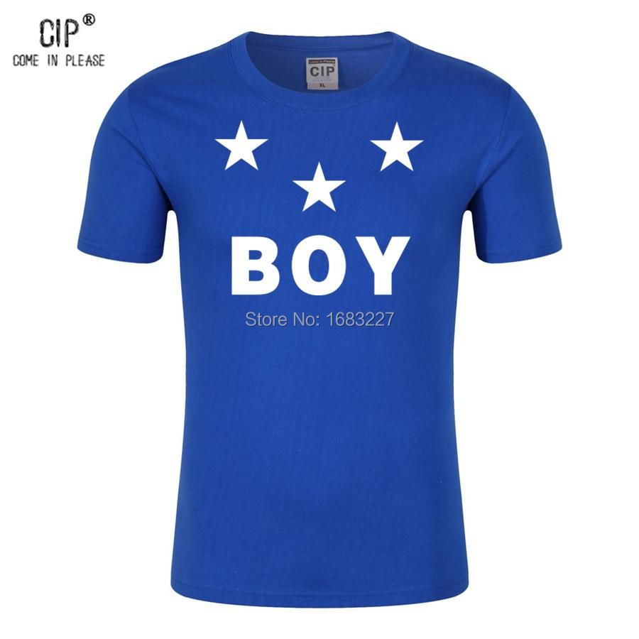 2eb93fff616 ᐃCip 100% хлопок GD Star Футболка для мальчиков рубашка с длинными ...