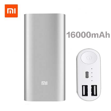 Image result for mi power bank 16000mah