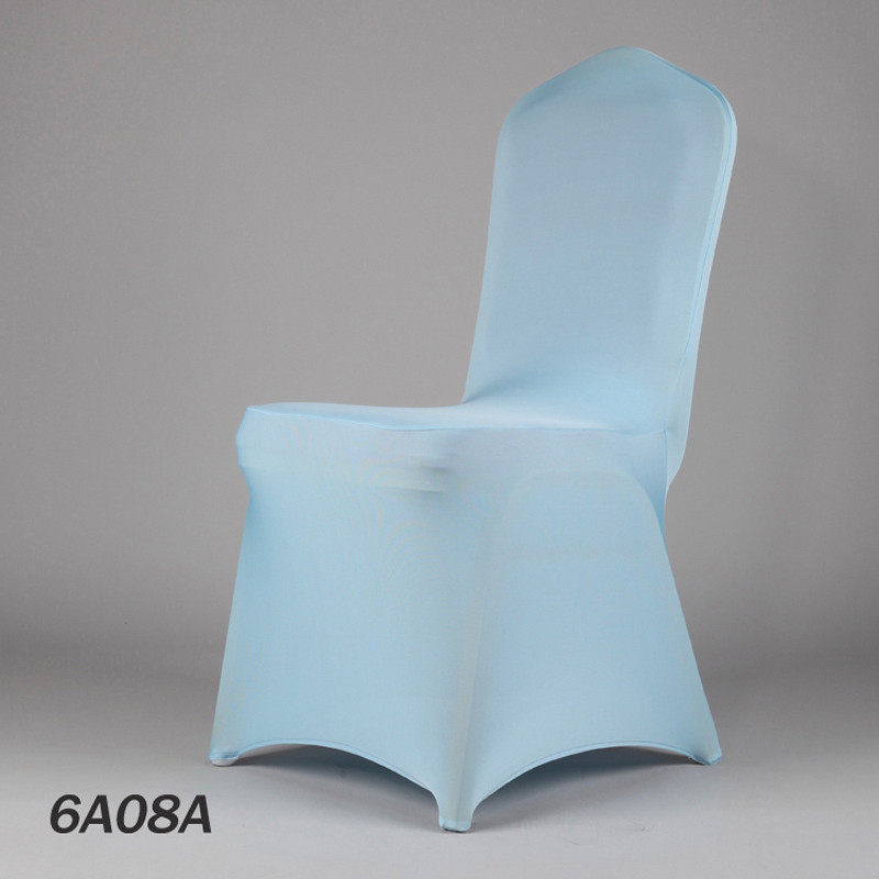 white spandex chair covers bulk upholstered chairs 50 color 2015 universal cheap dinner cloth hotel polyester party cover event ...
