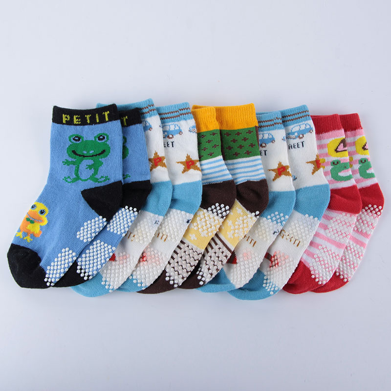 Rational Anti-skid Football Stockings Cycling Socks Long Soccer Footwear Winter Leg Warmers Thickened Cotton Sports Socks For Adult Men Home
