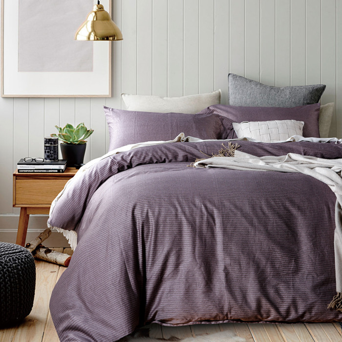 Discount Bedding 100% Cotton Luxury Bed Linen Queen Size