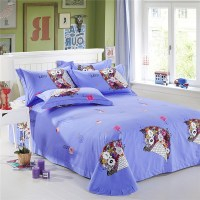 Owl girls bedding sets king size queen twin children ...