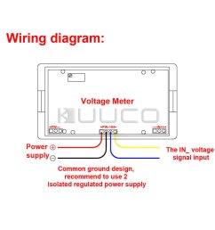 12v volt meter wiring wiring diagrams digital volt gauge wiring diagram [ 1000 x 1000 Pixel ]