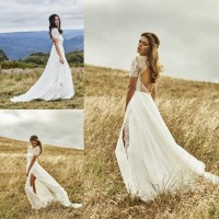Popular Bohemian Wedding Dress-Buy Cheap Bohemian Wedding ...