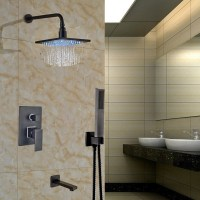 Popular Surface Mount Shower Light