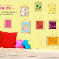 Popular Temporary Wall Decor-Buy Cheap Temporary Wall ...