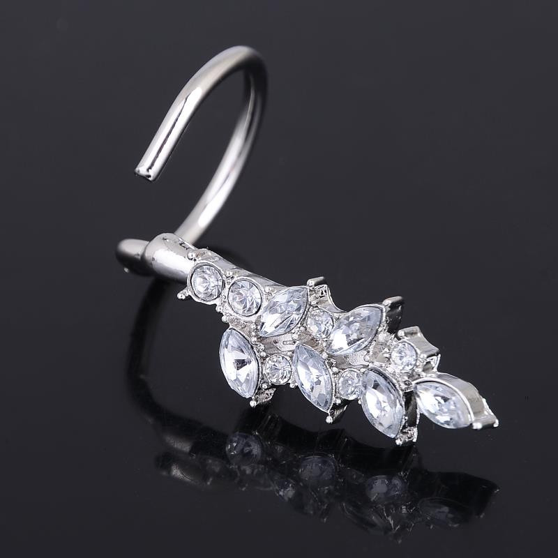 2d26765bd3 Melhor Preço de abertura do Anel de Dedos Moda Unissex Jóias Banhado A Prata  Anéis de Cristal Moda Jóias de Qualidade Superior